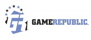 game republic logo