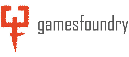 Games Foundry 450 x 200