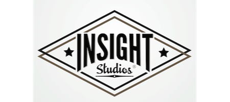 Insight Studios Ltd 400 x 200