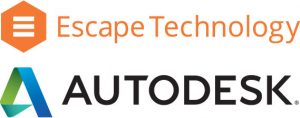 Escape and Autodesk